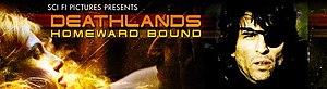 Deathlands: Homeward Bound - Image: Deathlands Homeward Bound Spano