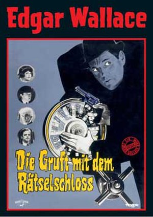 The Curse of the Hidden Vault - Film poster