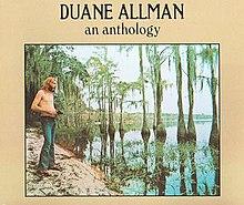 6f96e8a96d03 An Anthology (Duane Allman album) - Wikipedia
