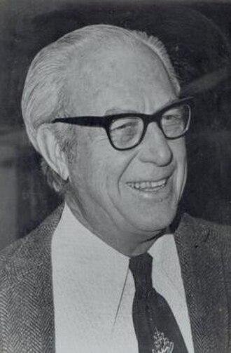 Edwin F. Beckenbach - Image: Edwin F. Beckenbach