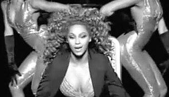 Ego (Beyoncé song) - Image: Ego video