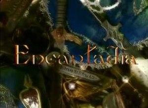 Encantadia (2005 TV series) - Title card