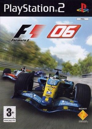 Formula One 06 - Formula One 06