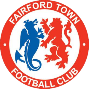 Fairford Town F.C. - Image: Fairford Town F.C. logo