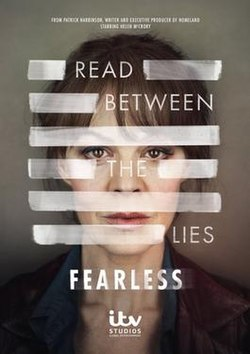 Fearless (TV series) - Wikipedia