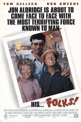 Folks! - Image: Folks! (film)
