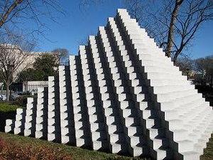 Four-Sided Pyramid - Image: Four sided pyramid