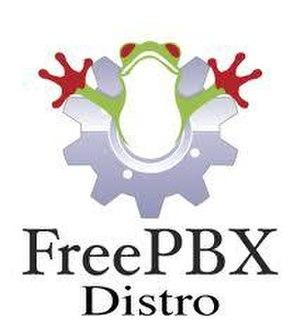 FreePBX Distro - FreePBX Distro