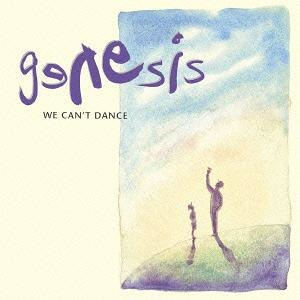 We Can't Dance - Image: Genesis We Can't Dance