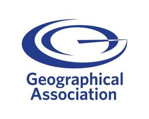 Geographical Association - Image: Geographical Association logo