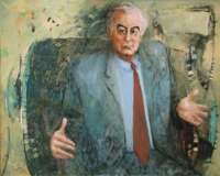 William Dobell Paintings For Sale