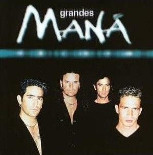 Grandes (album)