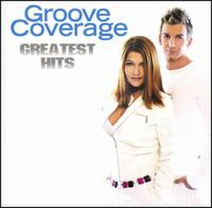 Greatest Hits (Groove Coverage album) - Image: Greatest Hits (Groove Coverage album)