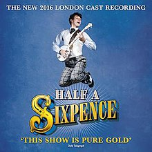 Half A Sixpence 2016 Cast Recording.jpg