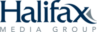 Halifax Media Group - Image: Halifax Media Group logo
