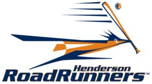 Henderson RoadRunners - Image: Henderson Road Runners Main Logo