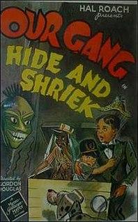 <i>Hide and Shriek</i> 1938 film