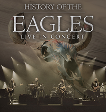 History of the Eagles – Live in Concert - Wikipedia