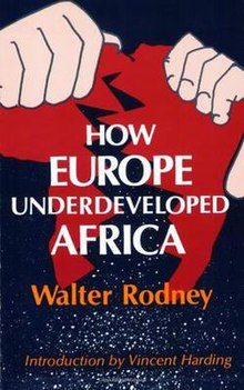 How Europe Underdeveloped Africa Pdf
