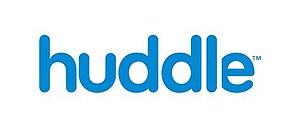 Huddle (software) - Image: Huddle logo