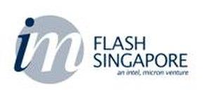 IM Flash Singapore - Image: IM Flash Singapore