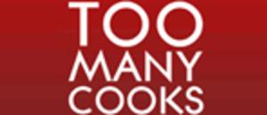 Too Many Cooks (TV series) - Image: ITV Too Many Cookslogo