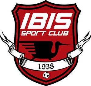 Íbis Sport Club - 150 px