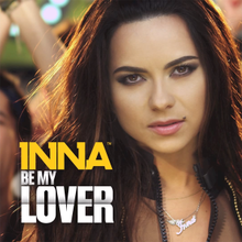 Video: inna be my lover.