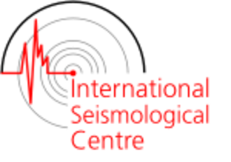 International Seismological Centre - Image: International Seismological Centre (logo)