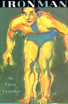 ironman by chris crutcher Compare book prices from over 100,000 booksellers find ironman (0060598409) by chris crutcher.