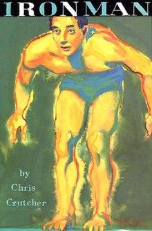 Ironman by Chris Crutcher