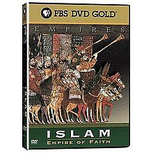 Islam Empire of Faith DVD cover.jpg