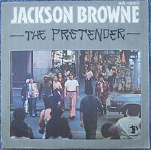 Jackson Browne The Pretender 45 Picture Sleeve.jpg
