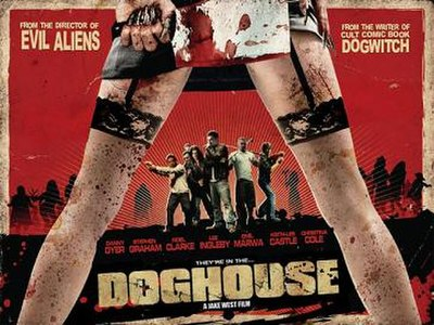Picture of a movie: Doghouse