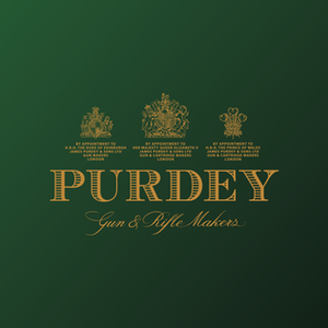 James Purdey & Sons - Image: James Purdey and Sons Ltd logo