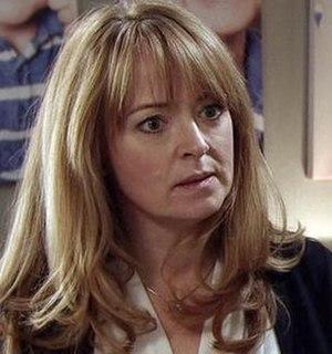 Jenny Bradley Fictional character from the British soap opera Coronation Street