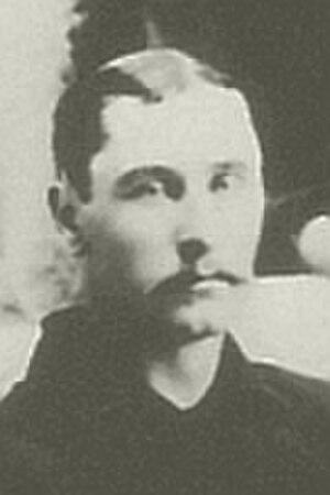 Jimmy Macullar
