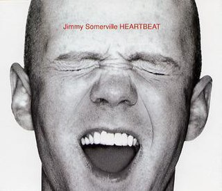 Heartbeat (Jimmy Somerville song) song by Jimmy Somerville