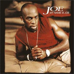 My Name Is Joe (album) - Image: Joe My Name Is Joe album cover