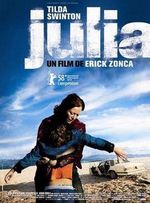 Julia (2008 film) - Film poster