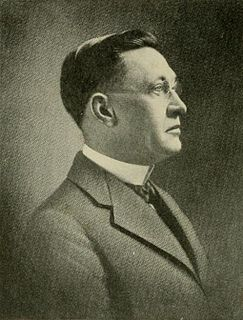 Julius Isaac Foust American academic