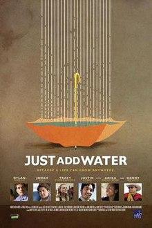 Just Add Water movie