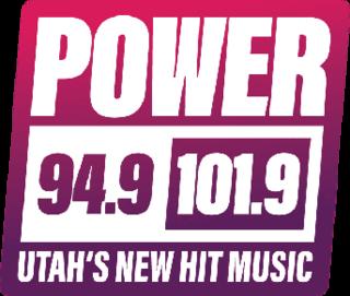 KENZ (FM) Radio station in Provo–Salt Lake City, Utah