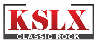 KSLX-FM classic rock radio station in Scottsdale, Arizona, United States