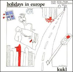 Holidays in Europe (The Naughty Nought) - Image: KUKL Holidays In Europe (The Naughty Nought)