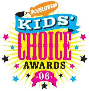 2006 Kids' Choice Awards - Image: Kcalogo 2006