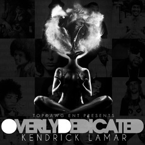 Overly Dedicated - Image: Kendrick Lamar Overly Dedicated
