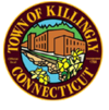 Official seal of Killingly, Connecticut