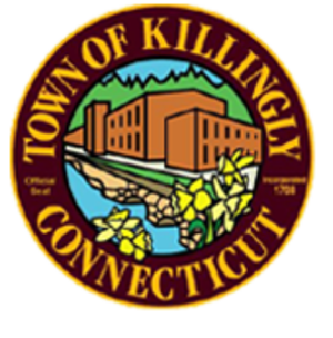 Killingly, Connecticut - Image: Killingly C Tseal