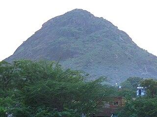 Seithur city in Virudhunagar, India